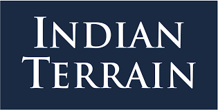 LOGO INDIAN TERRAIN
