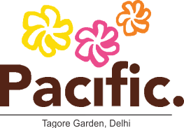 LOGO PACIFIC MALL